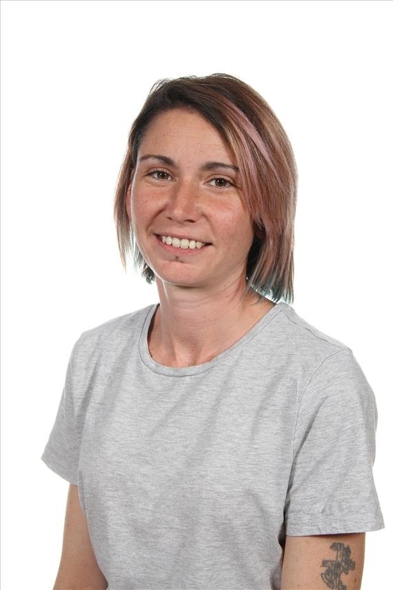 Alana Fardoe